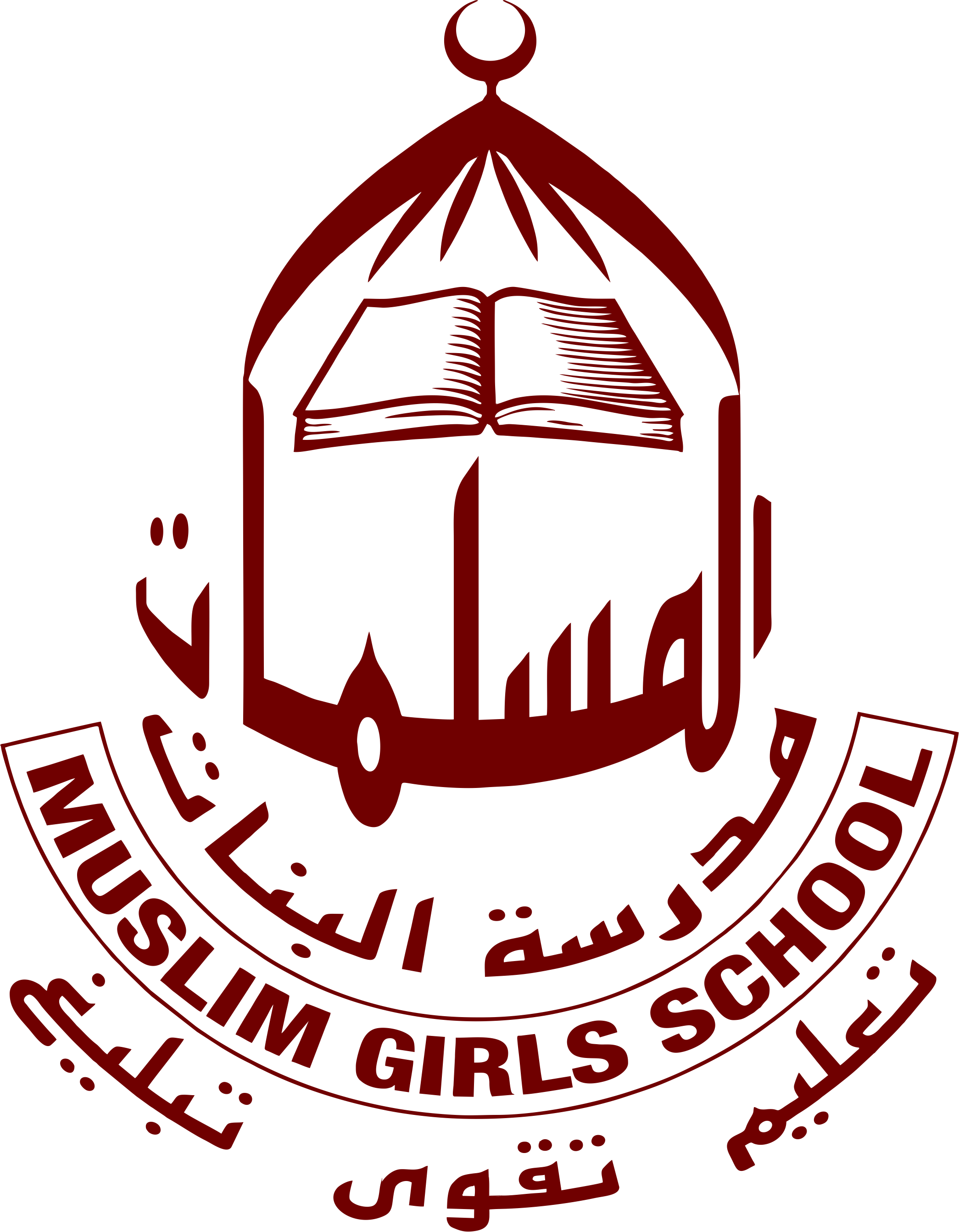 Muslim Girls School